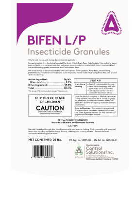 Lawn & Garden Insecticides – SLS Inc