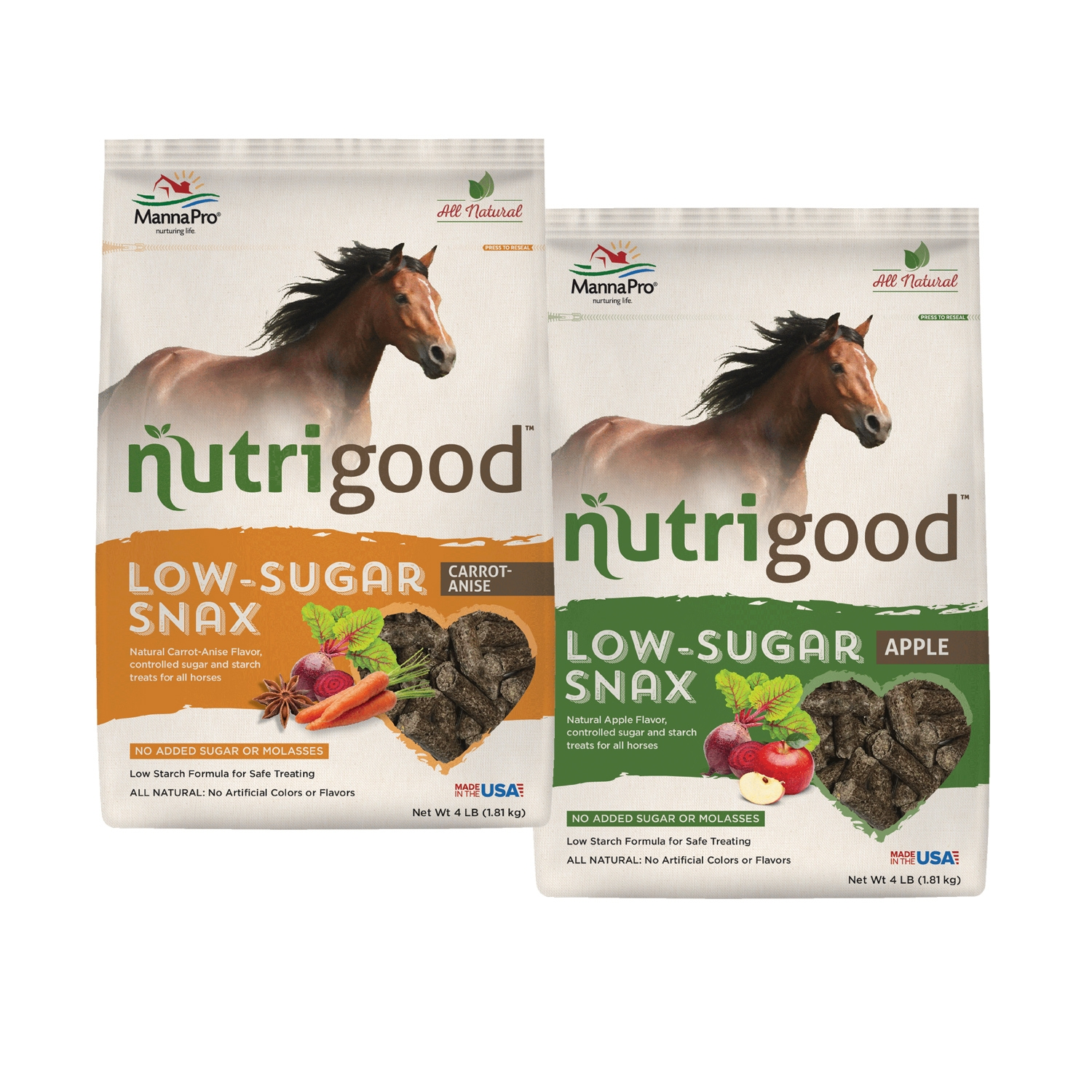 Nutrigood Low Sugar Snax Sls Inc