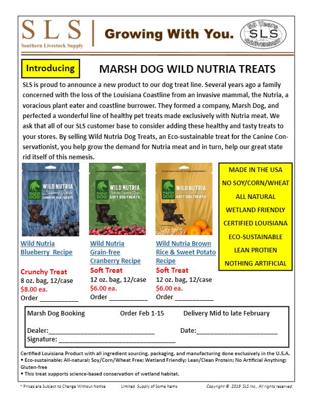 Marsh Dog Booking-thumbnail
