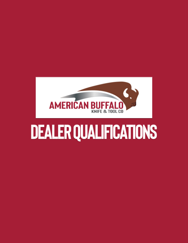 Dealer Qualifications