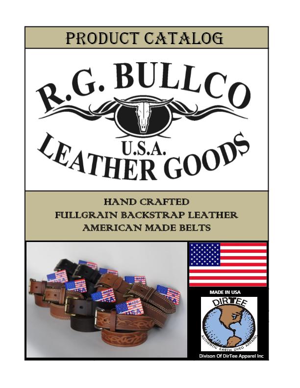 Belt Catalog